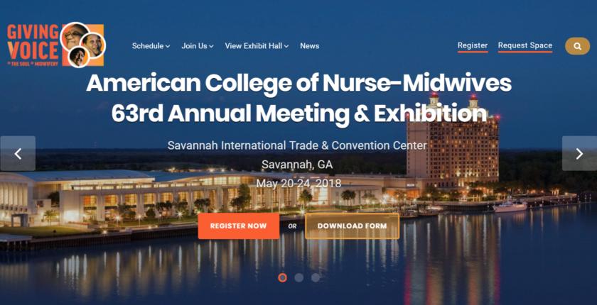 ACNM Annual Meeting